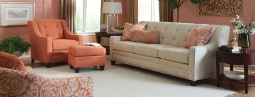 Jasa Desain Interior ganti cover kursi /sofa